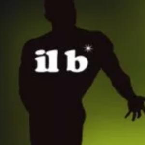 il b*